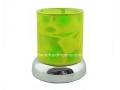 Yeşil Abajur Masa Lambası