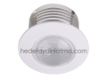 1w Power Led Spot