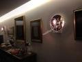 Mirror Loop Sconce