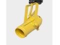 Par 16 Boru Modeli Sarı Spot
