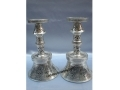 Bright Chrome Candlestick2