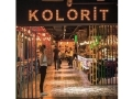KOLORİT Marquee Sign