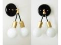 Modern-Double-Wall-Brass-Sconce