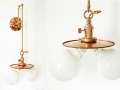 Copper Wall Sconce Wall Fixture