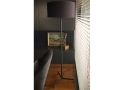 Tripod Shade Floor Lamp