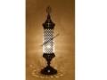 Osmanlı Uzun Gövdeli Masa Lambası