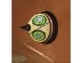 Osmanlı Yeşil Kubbe Aplik