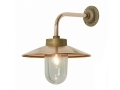Mosil Bronz Outdoor Sconce