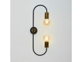Paramount Sconce