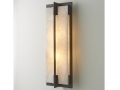 Alonde Marble Sconce