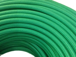 Su Yeşili Kumaş Kablo