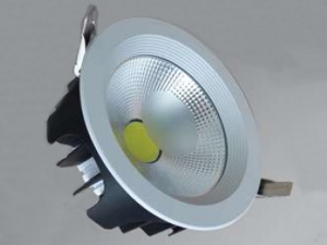 30w Cob Led Downlight