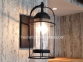 Night Lamp Metal Aplik