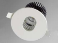 COB Sharp LED Oval Downlight