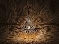 Osmanlı Yer Lambası