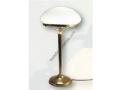 Pirinç Ayaklı Klasik Masa Lambası