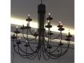 Black Candlelight  Sarkıt