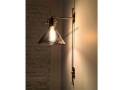 Conic Glass Sconce