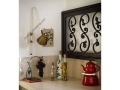 Trio Wall Sconce