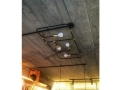 Rectangulaire Ceiling