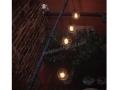 Lamp Cage Pendants