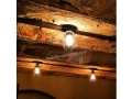 Cage Pipe Lighting