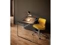 Drum Table Lamp