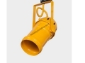 Par 30 Boru Modeli Sarı Spot