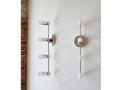 Vertical Wall Sconce