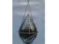 Conical Beacon With Chain
