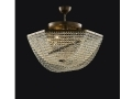 Eskitme 60lık Zincirli Armatür