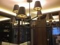 Lampshade Modern Pendant