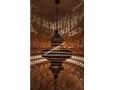 Osmanlı Dekoratif İşlemeli Sarkıt