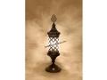Minyatür Osmanlı Masa Lambası