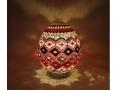 Mozaik Yumurta Masa Lambası