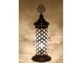 Şeritli Osmanlı Masa Lambası