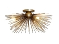 Mid Century Handcrafted Wall Lamp And Ceiling