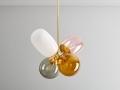 Balon Camlı Sarkıt