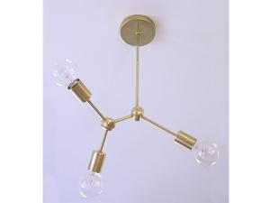 Mini Molecule Pendant